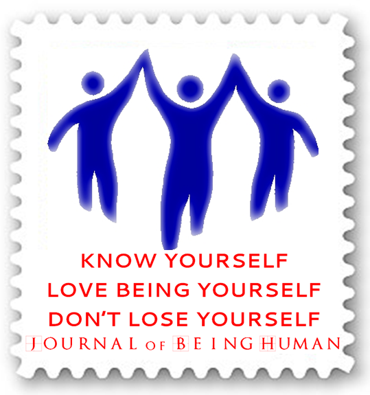 What is the Journal of BeingHuman?