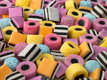 Liquorice allsorts: The varieties of being human