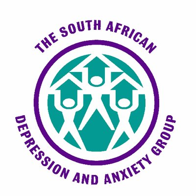 SOUTH AFRICAN DEPRESSION and  ANXIETY GROUP